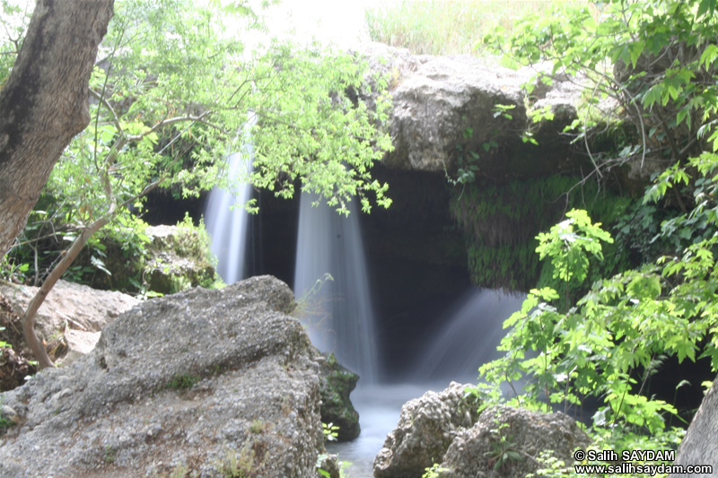 Waterfall of Tarsus Photo Gallery 2 (Mersin, Tarsus)