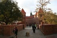 Old Town Photo Gallery 1 (City Walls) (Warsaw, Poland)