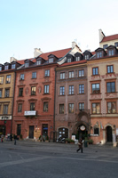 Old Town Photo Gallery 4 (Old Town Market Place) (Warsaw, Poland)