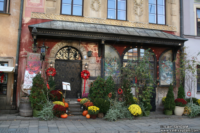 Old Town Photo Gallery 6 (Old Town Market Place) (Warsaw, Poland)