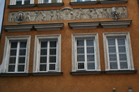 Old Town Photo Gallery 15 (Warsaw, Poland)