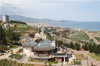 Samsun Sightings From Amisos Hill Photo Gallery (Samsun)