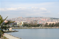 Samsun Sightings From The Coast Photo Gallery (Samsun)