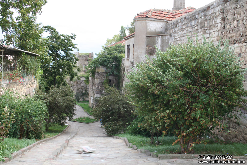Sinop Fortress Prison Photo Gallery 1 (Sinop)