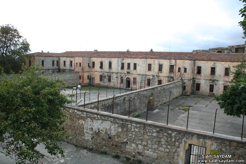 Sinop Fortress Prison Photo Gallery 2 (Sinop)