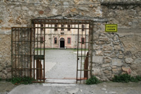 Sinop Fortress Prison Photo Gallery 7 (Sinop)