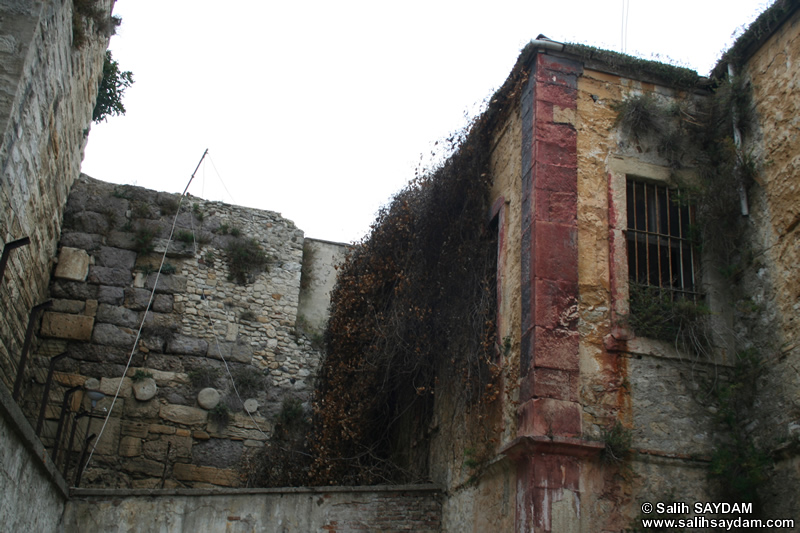 Sinop Fortress Prison Photo Gallery 16 (Sinop)