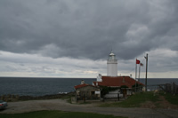 Inceburun & Lighthouse Inceburun Photo Gallery (Sinop)